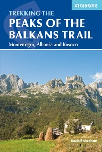 Cover The Peaks of the Balkans Trail