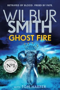 Cover Ghost Fire