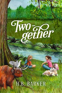 Cover Two-gether