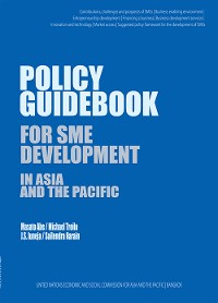 Cover Policy Guidebook for SME Development in Asia and the Pacific