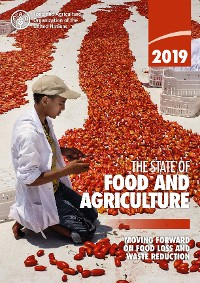 Cover The State of Food and Agriculture 2019
