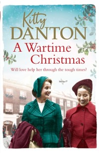 Cover Wartime Christmas