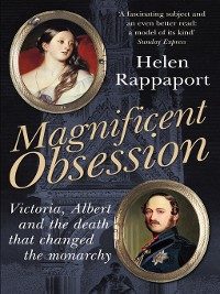 Cover Magnificent Obsession