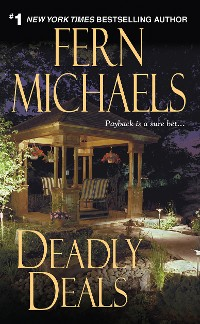 Cover Deadly Deals