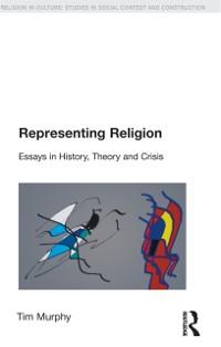 Cover Representing Religion
