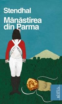 Cover Manastirea din Parma