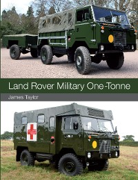 Cover Land Rover Military One-Tonne