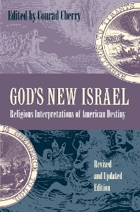 Cover God's New Israel