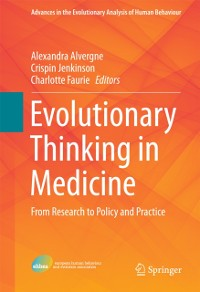 Cover Evolutionary Thinking in Medicine