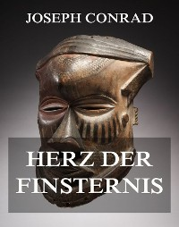 Cover Herz der Finsternis