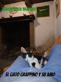 Cover El gato Grappino y su amo