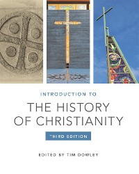 Cover Introduction to the History of Christianity