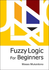 Cover Fuzzy Logic For Beginners