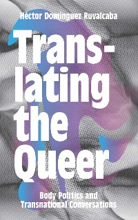 Cover Translating the Queer