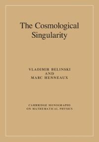 Cover Cosmological Singularity