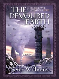 Cover Devoured Earth