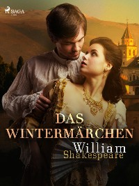 Cover Das Wintermärchen