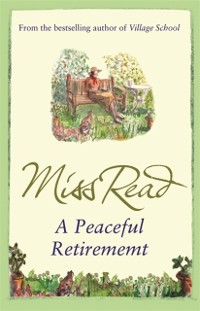 Cover Peaceful Retirement