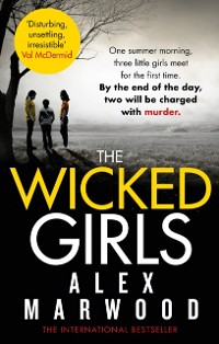Cover Wicked Girls