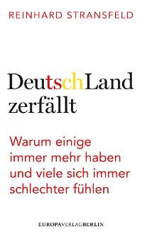Cover DeutschLand zerfällt