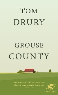Cover Grouse County