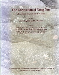 Cover Excavation of Nong Nor