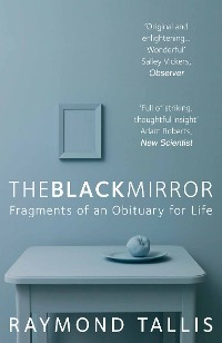 Cover The Black Mirror