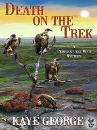 Cover Death on the Trek