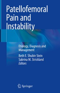 Cover Patellofemoral Pain and Instability