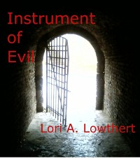Cover Instrument of Evil