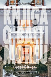 Cover Knjiga o Baltimoreu