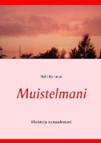 Cover Muistelmani