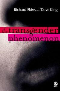 Cover The Transgender Phenomenon