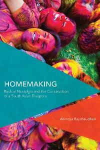 Cover Homemaking