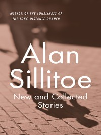 Cover New and Collected Stories