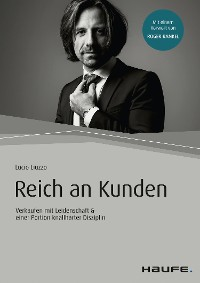 Cover Reich an Kunden