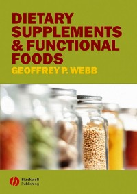 Cover Dietary Supplements and Functional Foods