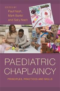 Cover Paediatric Chaplaincy