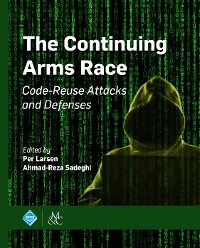 Cover The Continuing Arms Race