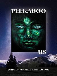 Cover Peekaboo Us