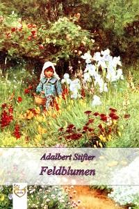 Cover Feldblumen