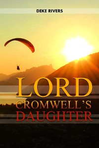 Cover Lord Cromwell's Daughter