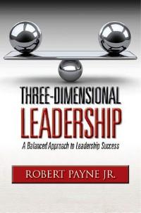 Cover Three-Dimensional Leadership
