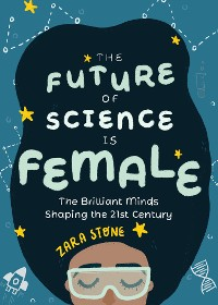 Cover The Future of Science is Female