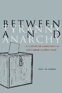 Cover Between Tyranny and Anarchy