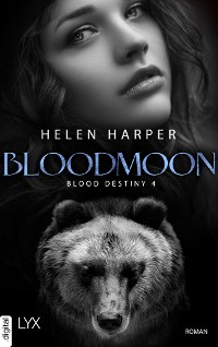 Cover Blood Destiny - Bloodmoon