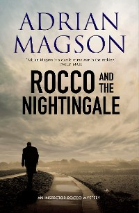 Cover Rocco and the Nightingale