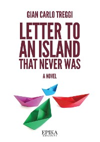 Cover Letter to an Island that Never Was