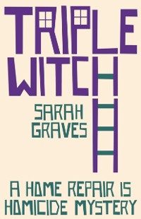 Cover Triple Witch