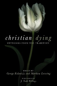 Cover Christian Dying